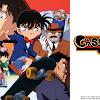 Detective Conan Anime Logo