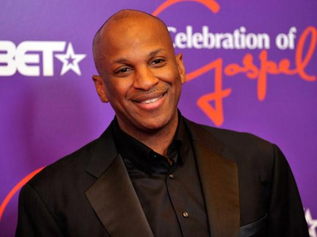 "MUSIC VIDEO : Donnie Mcclurking Singing Sinach Hit Song – ""I KNOW WHO I AM"""