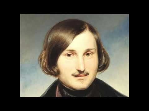 Le Nez, Nicolas Gogol