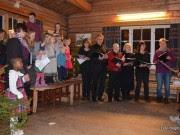 Juletrefesten på Solvang