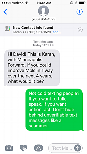 Another Day Another Funny Text Message Screen Shot Honest