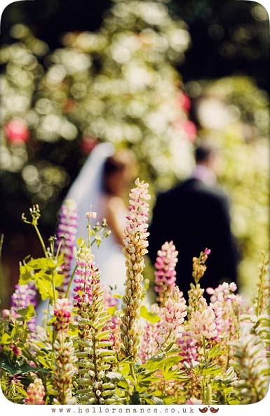 Haughley Park Barn Vintage Alternative Suffolk Wedding Photography - www.helloromance.co.uk