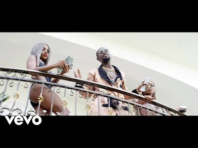 [Video] Eddy Ratty – After The Rain