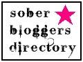 Sober Bloggers Directory