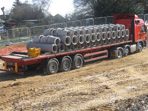 pipe lifter stanton bonna concrete
