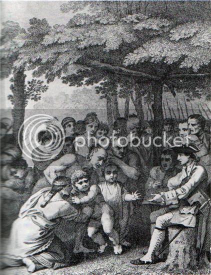 Indian captives