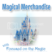 Focused on the Magic Merchandise