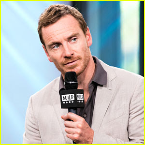 Michael Fassbender Reveals If He'll Do More 'Alien' Films in the Coming Years
