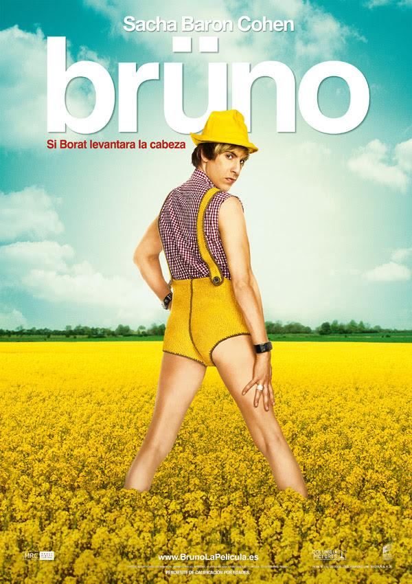 Brüno (Larry Charles, 2.009)
