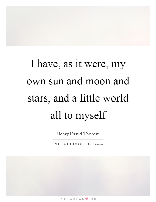 Sun Moon And Stars Quotes Sayings Sun Moon And Stars Picture Quotes