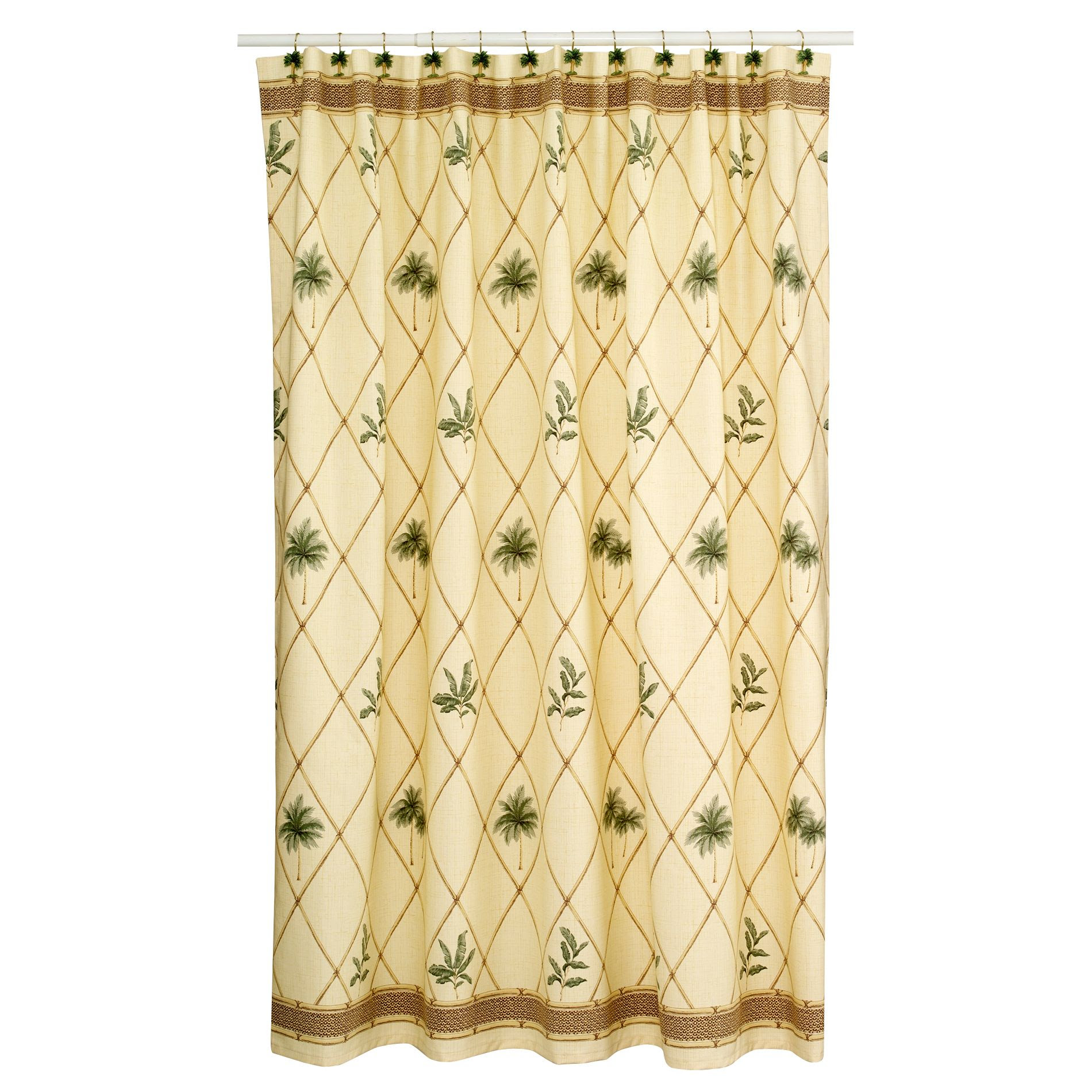 Printed Shower Curtain | Kmart.com | Printed Shower Drape