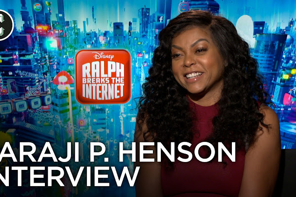 904c18d7637  Ralph Breaks the Internet   Here s How Taraji P. Henson Deals with  Negative Comments on the Internet