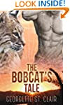 Blue Moon Shifters: The Bobcat's Tale...
