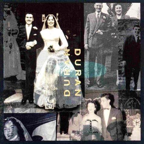 Duran Duran (The Wedding Album)   Italy: 0777 7 98876 1 3