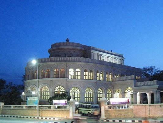 Vivekanandar_Illam
