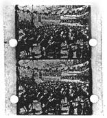 Lumiere filmframe