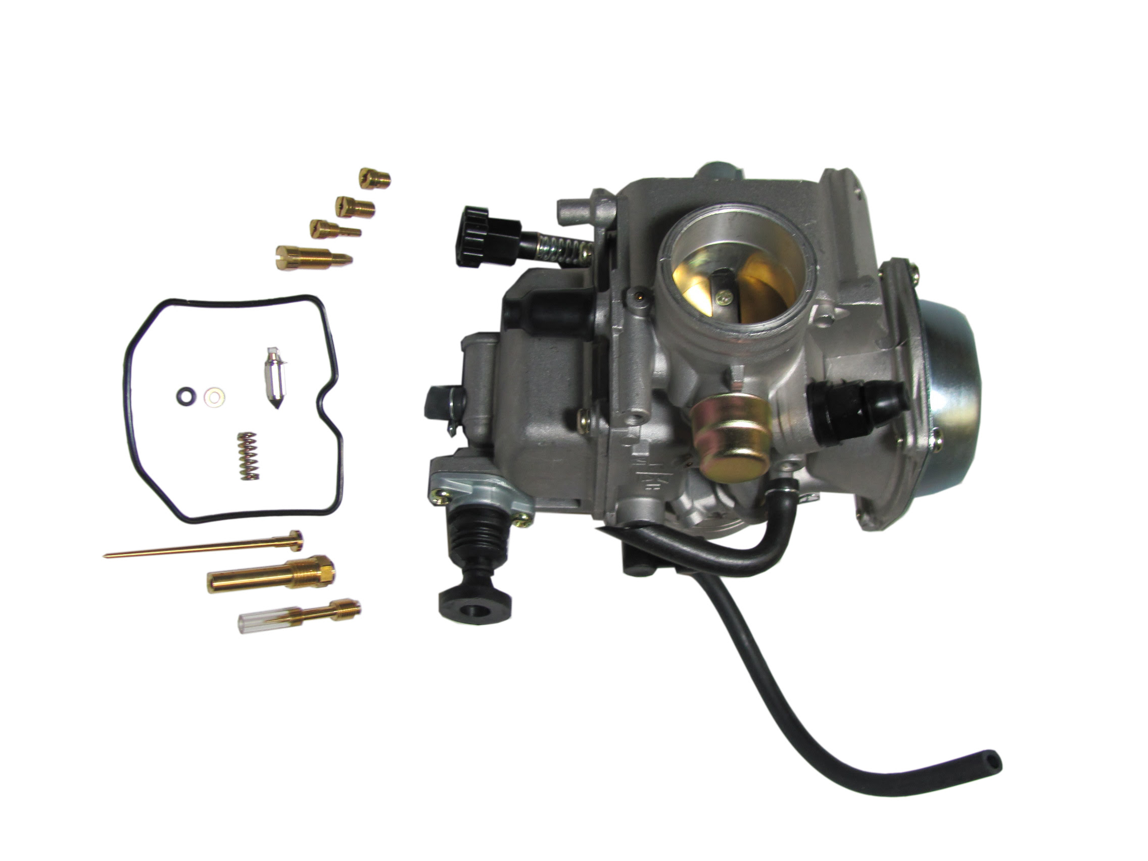 Wiring Diagram Database: Honda Atc 200 Carb Diagram