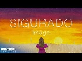 Sigurado by Imago [Official Lyric Video]