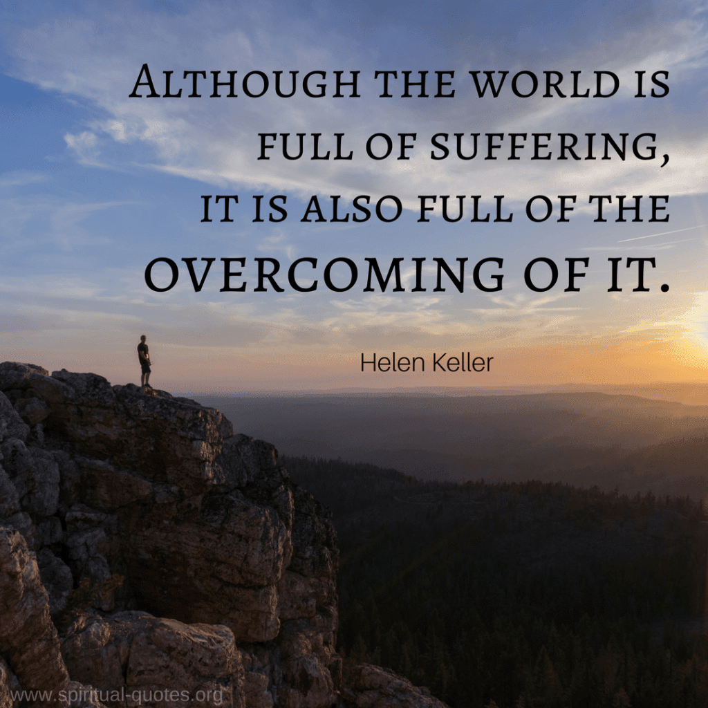 Comforting Quotes On Sadness Spiritual Quotes