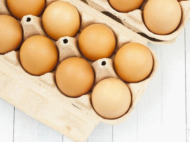 17 thực phẩm protein giúp