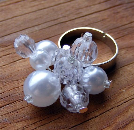 Ring Snowflake