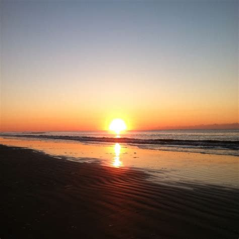 sunset beach nc desktop wallpaper wallpapersafari