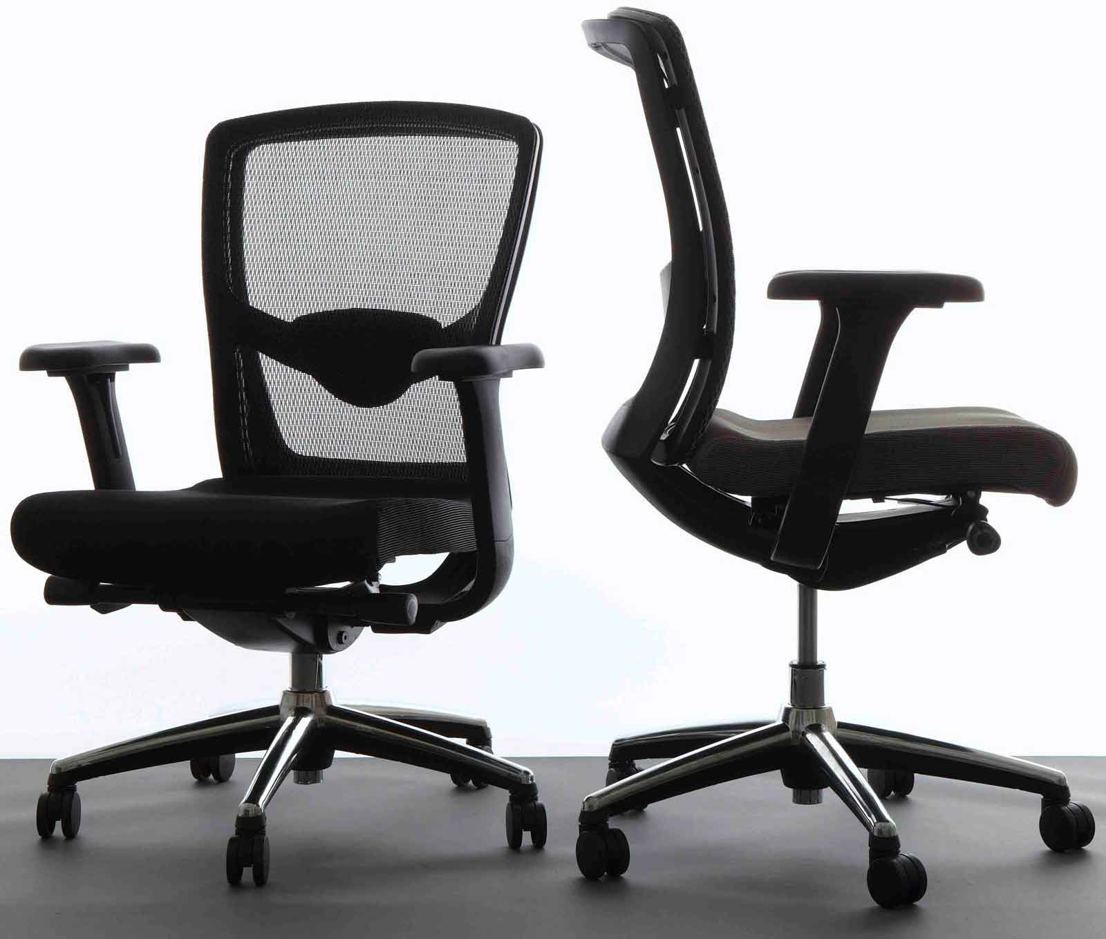 Ergonomic Desk Chairs for Office and Home   Office Furniture