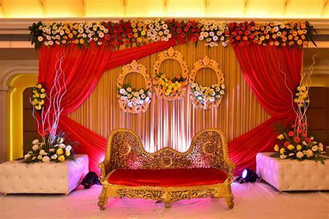 Indian Marriage Decoration Photos Hd