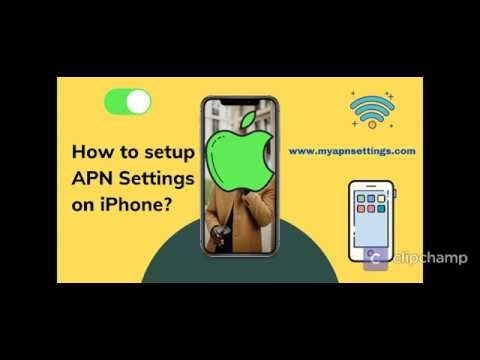 Azercell APN Settings for Android iPhone