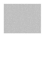 A2 card size JPG Snow Dot Silver Skies (light grey) paper LARGE SCALE