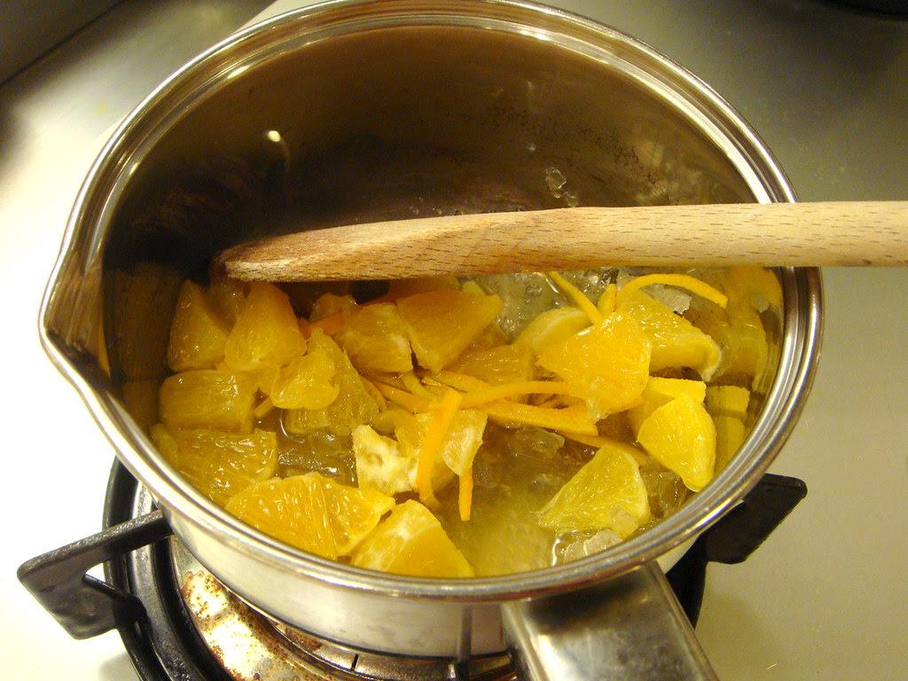 sunkist cooking class marmalade