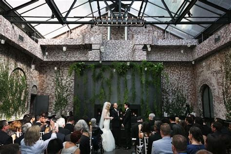 Greenhouse Event Venues   The Foundry New York Greenhouse
