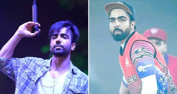 Birthday Special: Hardy Sandhu started his career as a Cricketer and is now a Top Punjabi Singer