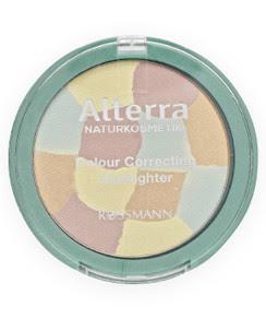 Alterra Colour Correcting Highlighter