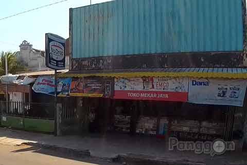 Alamat Telepon Toko Cat Mekar Jaya Purwokerto