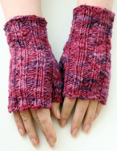 Shayne's mitts