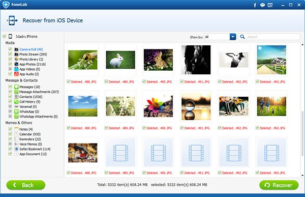 Instagram Recovery \u2013 How to Recover Deleted Instagram Photos on iPhone\/Android