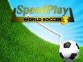 Speed Play Futebol Mundial 3