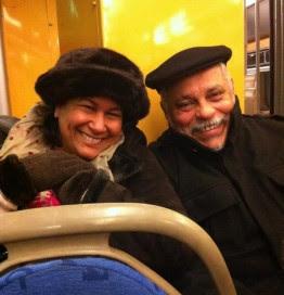 (suomi) Justo & Anna Mendez