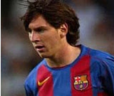 Messi: Preparing for another spurt