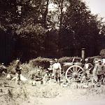La Grande Guerre revisitée à Coupeville