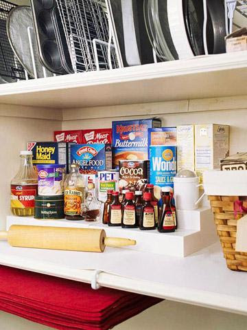 30 Quick and Easy Ideas for Kitchen Organization | Midwest Living