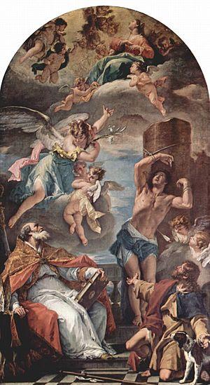 Eusebius of Vercelli