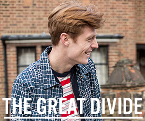The Great-Divide Mens Designer Fashion