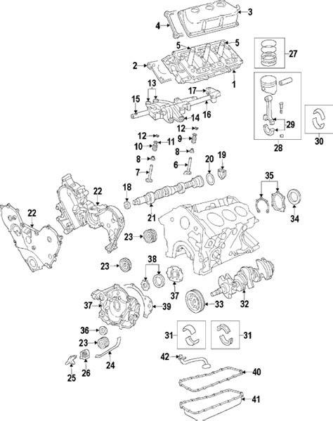 Parts.com® | Dodge ENGINE / TRANSAXLE ENGINE PARTS