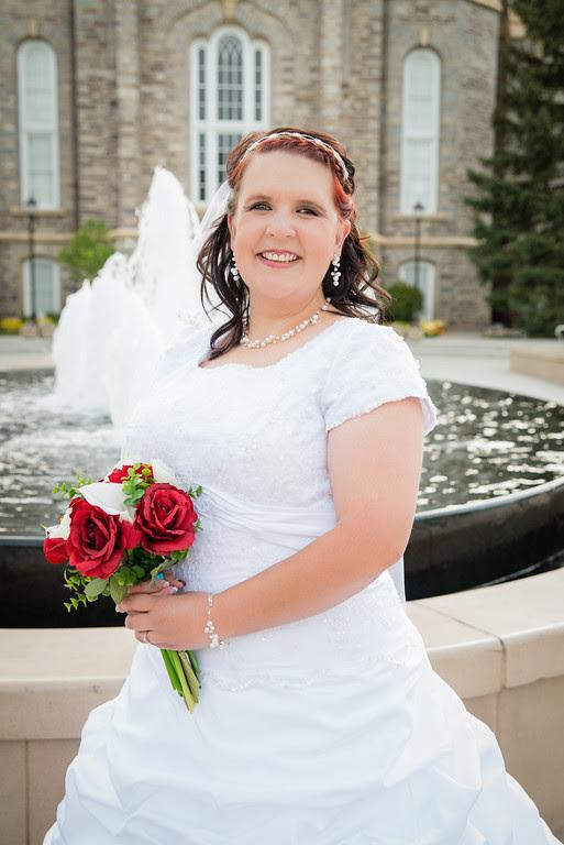 Utah Bridal Photography
