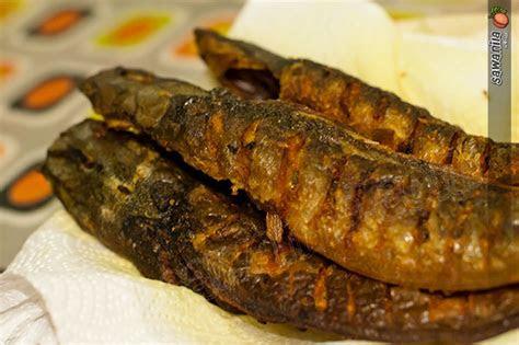 ikan keli goreng pun  resepi ye sawanilacom