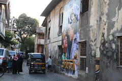 Rustic Bandra Chapel Road Photo Walk by firoze shakir photographerno1