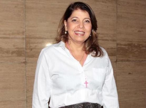 Roberta Miranda (Foto: Reprodução)