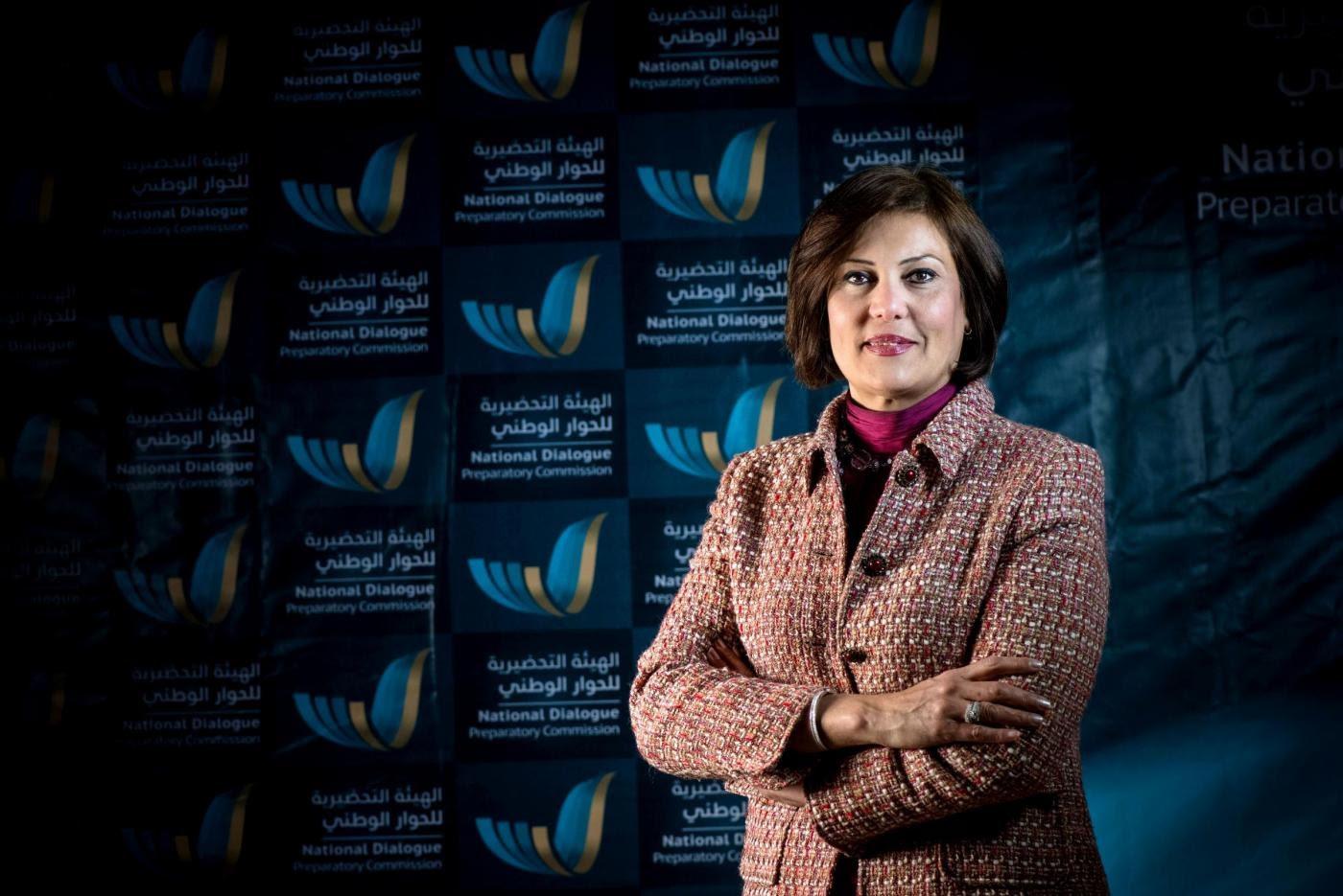 Libia, uccisa la voce dei diritti delle donne